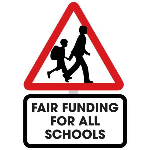 Fair Funding For All Schools