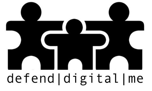 defend digital me logo