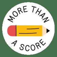 MoreThanAScore logo