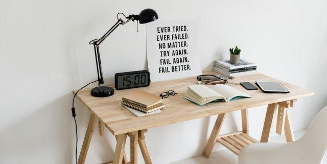 Perfectionism - failure
