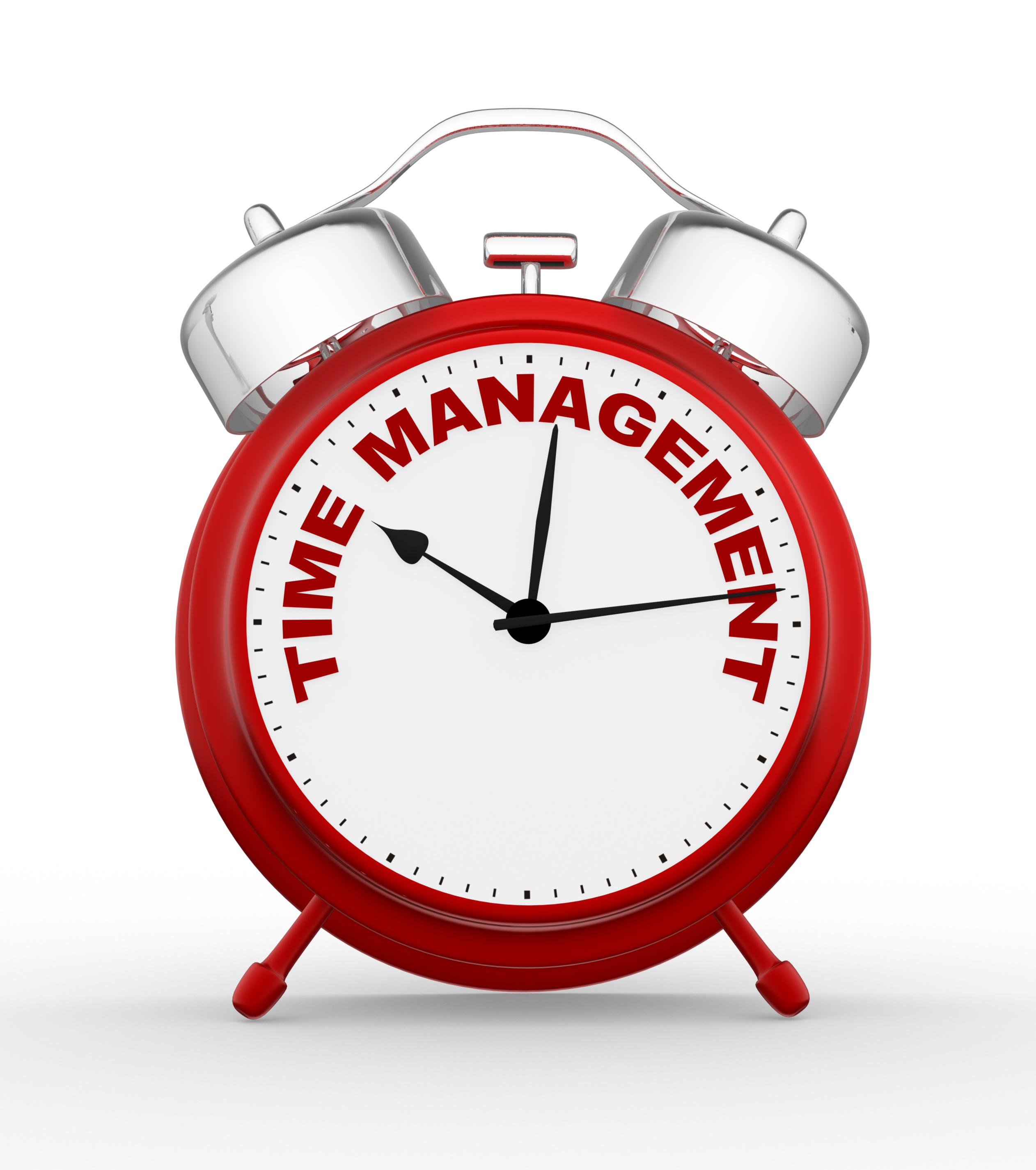 time management and performance