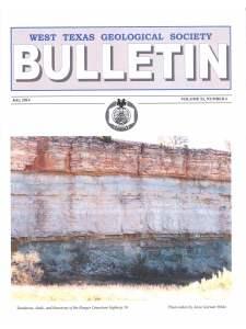 West Texas Geological Society