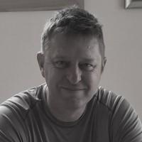 Dr Paul Sandery