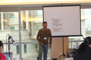 Photo of Danny Apostol Pitch for 10 ideas