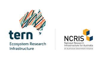 TERN – NCRIS logo