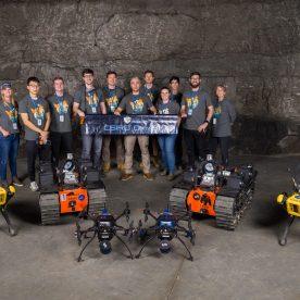 CSIRO Data61 team