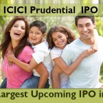 ICICI PRUDENTIAL IPO – LARGEST UPCOMING IPO IN SIX YEARS