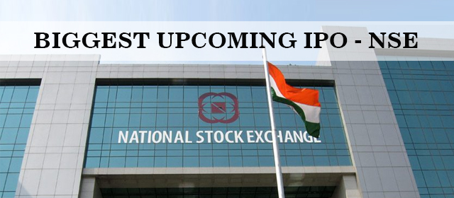 upcoming ipo - nse