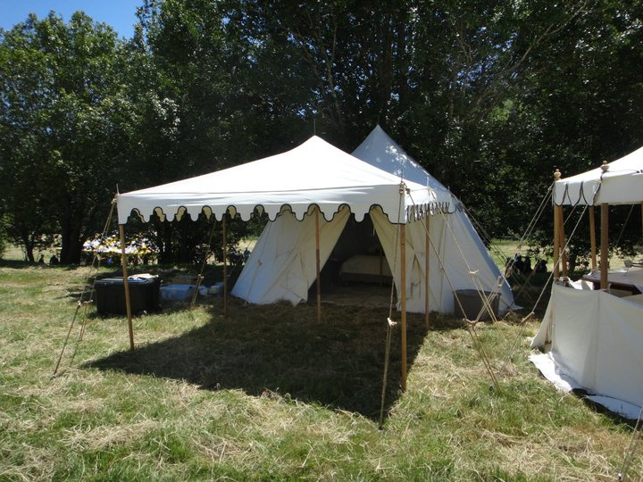 We have a Panther Pavillion Regent Tent. I -love- it. & Stake Loops u2013 Research Dumping Grounds