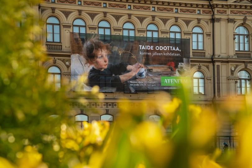 Photo: Finnish National Gallery / Hannu Pakarinen