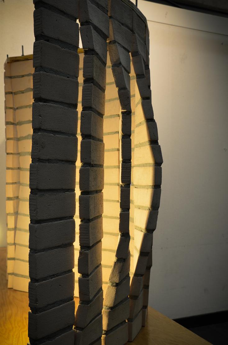 (Re)Thinking the Brick