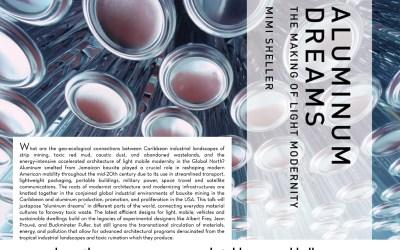 [Mimi Sheller] Toxic Modernism: The Political Ecology of Aluminum Dreams
