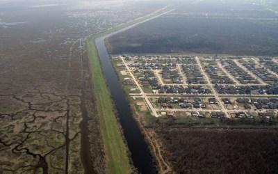 [Jeffrey Carney]  Unsettling – Framing Resilience in the Mississippi River Delta
