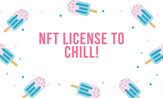 NFTs based open source IP valuation