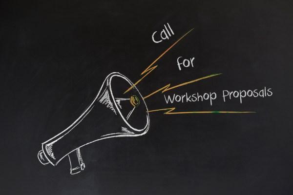 Call Workshop Proposals Ut Dallas