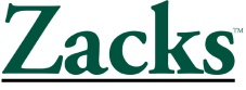 Zacks Investment Research - Fidelity