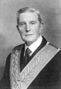 Walter Bunney