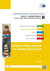 Internationalisation of Higher Education