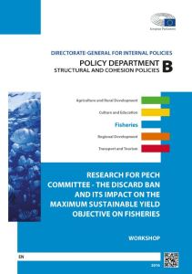 The Discard Ban and its Impact on the MSY Objective on Fisheries