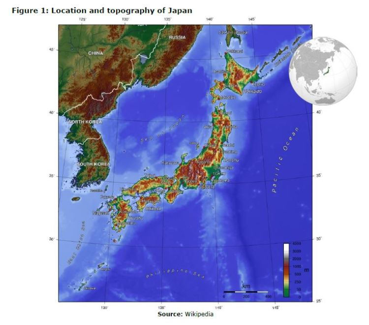 Fisheries in Japan – Research4Committees