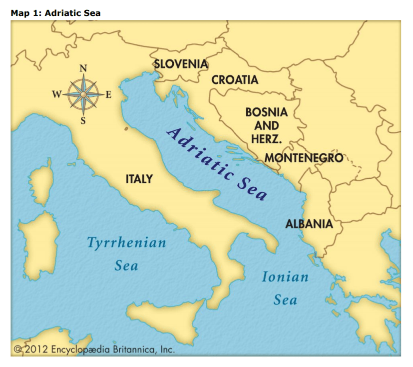 The Clam Fisheries Sector in the EU The Adriatic Sea Case