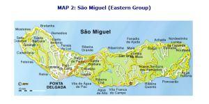 São Miguel (Eastern Group)