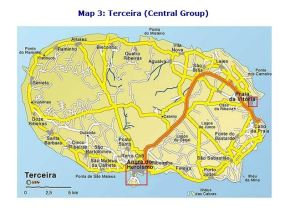 Terceira (Central Group)