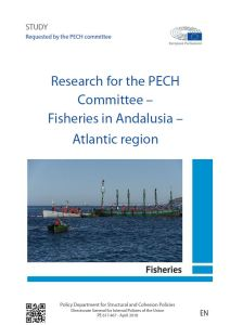 Fisheries in Andalusia – Atlantic region
