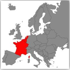 Transport and tourism in Belgium, France and the Netherlands