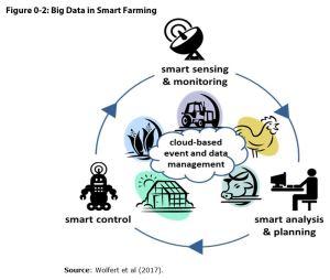 Figure 0 2: Big Data in Smart Farming