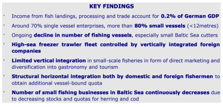 Key figures - Germany