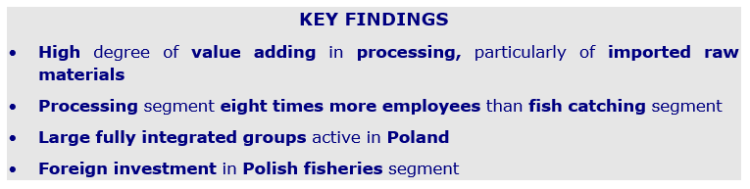 Key findings - Poland
