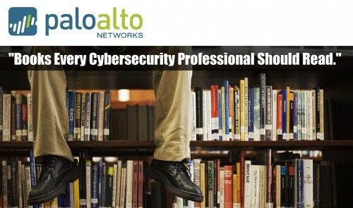 PaloAltoNetworks_CybersecurityBooks