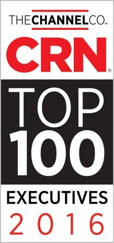 CRN Top 100 2016