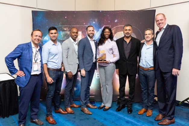 Grattis till NextWave Global Partners of the Year 8