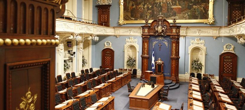 Robert Bourassa is Best Recent Premier for Quebecers