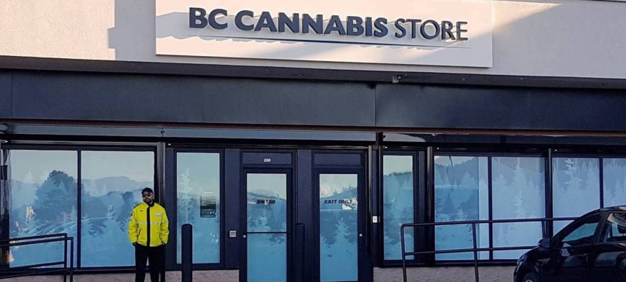 Six Months Later, British Columbians Content with Legal Marijuana