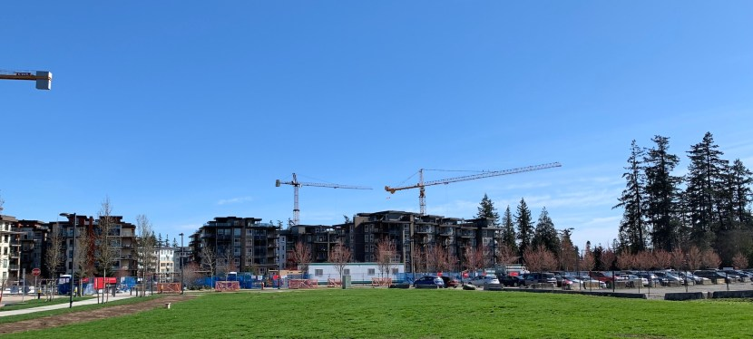 More Than Seven-in-Ten British Columbians Endorse Housing Taxes