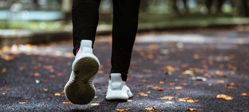 British Columbians Embrace Walking as a Fitness Strategy