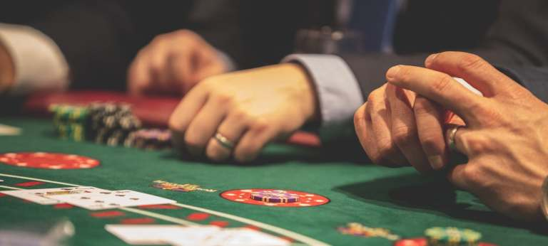 Pandemic Affects Casinos, But Not Lotteries in British Columbia