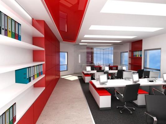 Telecom Offices RampC