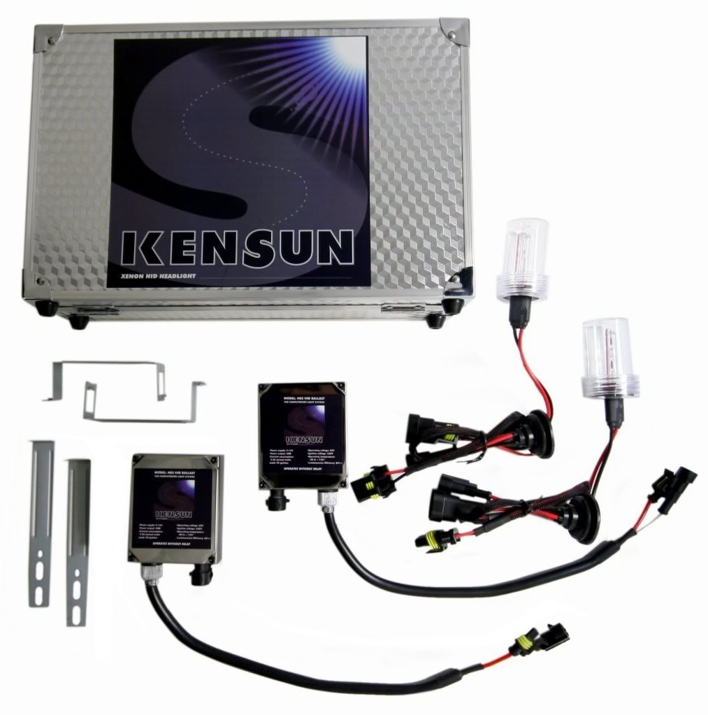 hight resolution of the best kensun hid kit review updated 2017 research kensun wiring diagram