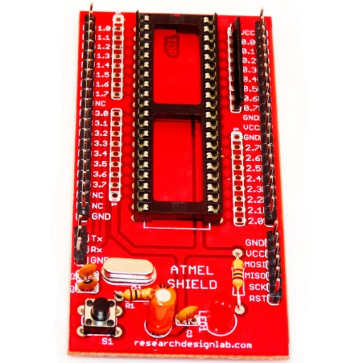 Of Microcontroller That You Need To Have In Order To Perform An 8051