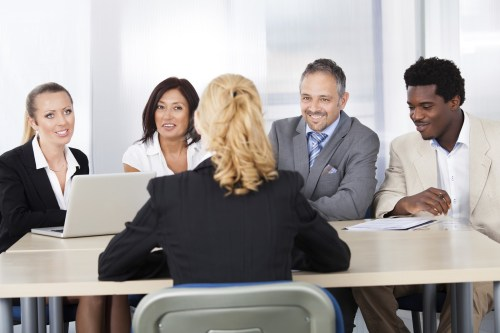 small resolution of psychologists have looked into the importance of the pre interview chitchat