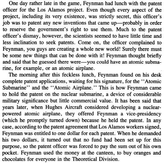 feynman-patent
