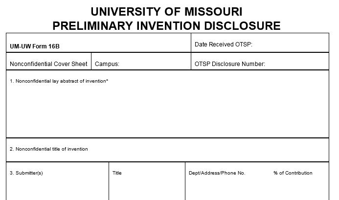 University of Misery's IP Policy Scam, 11 | Research Enterprise