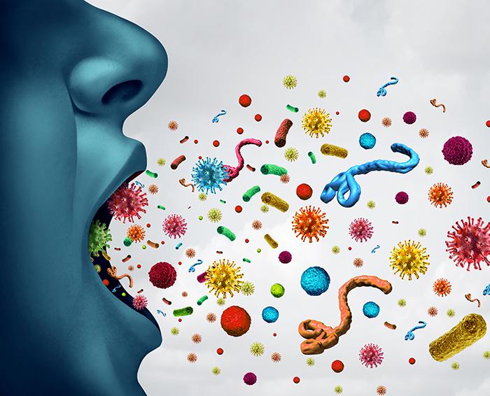 tooth bacteria disease