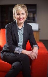 Professor Glenda Gray