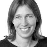 Dr Kirstin Gutekunst