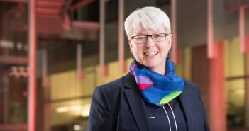 Professor Leann Tilley